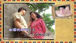 陳一郎 思念故鄉的情人(VCD)