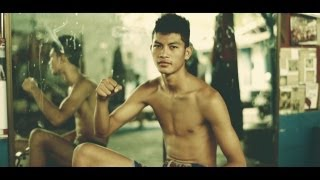 Muay Thai Boxing in Bangkok - Fears & Dreams of Young Boxers