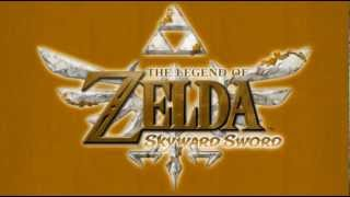 Legend of Zelda: Skyward Sword- Gate of Time [EXTENDED]