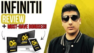 Infinitii Review - 🛑 STOP 🛑 You NEED To See This!