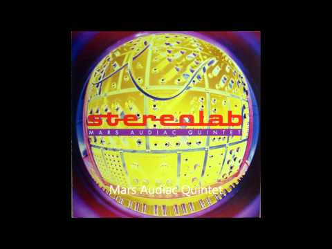 Download Stereolab - Mars Audiac Quintet Mp4 baru