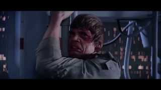 Star Wars: Episode V - I am your Father scene (HD)