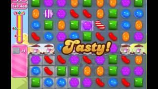 Candy crush saga level 1665(NO BOOSTER) 3 star