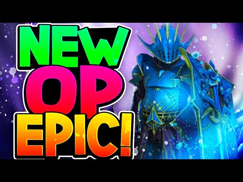 KAIDEN: RAID'S HOTTEST NEW EPIC CHAMP! Review / Build