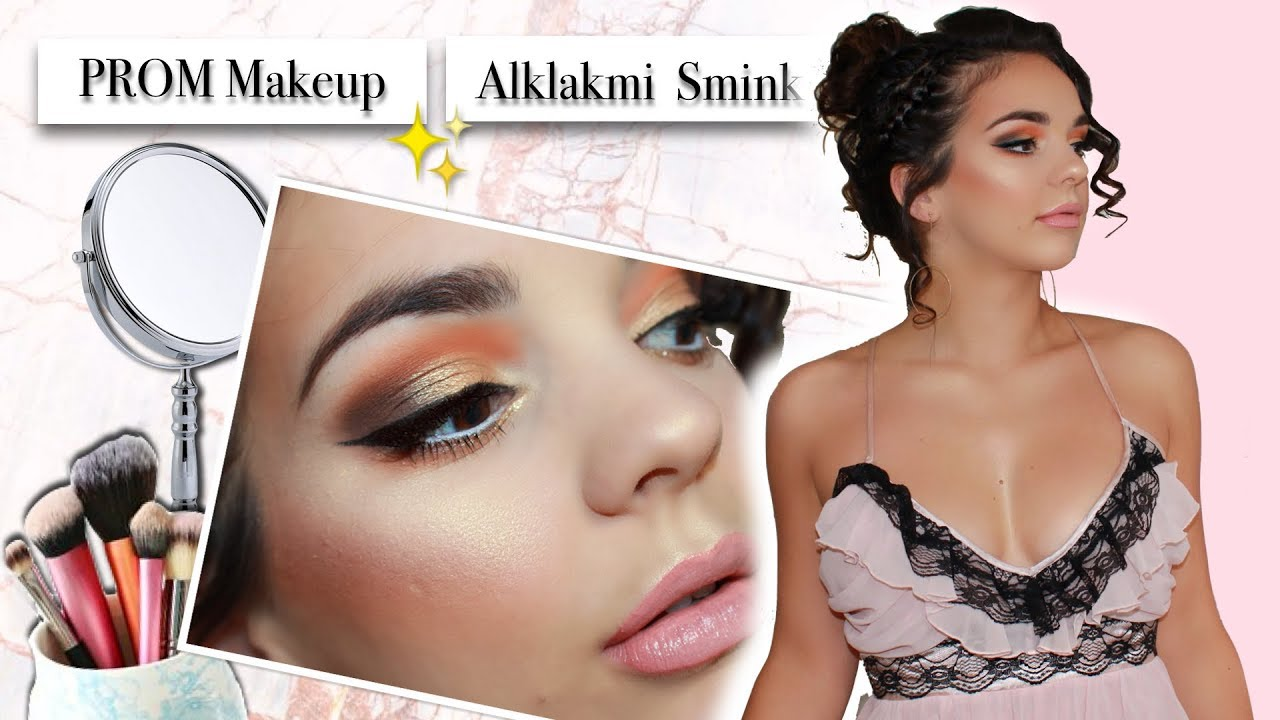 Download Prom Makeup | Alkalmi SMINK |