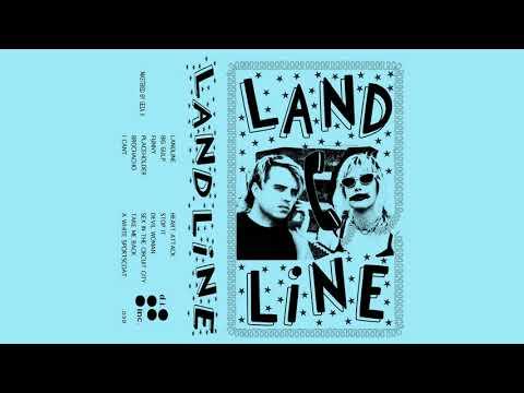 LANDLINE - Self-Titled