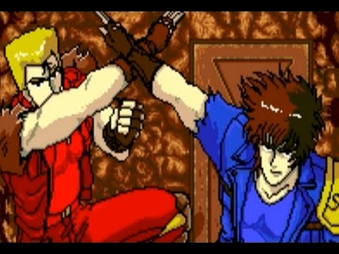 Double Dragon II: The Revenge (PC Engine) English Subtitled Playthrough -  NintendoComplete