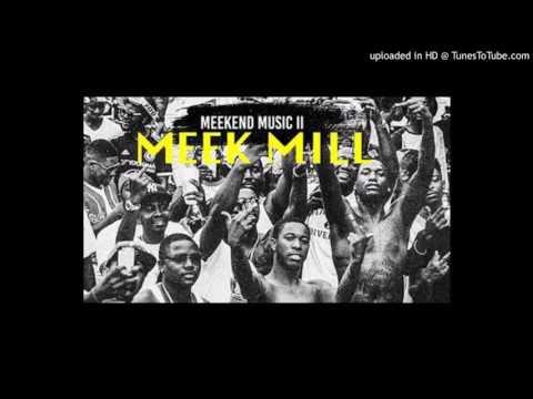 Meek Mill ft. YFN Lucci & Barcelini - Young Nigga Dreams