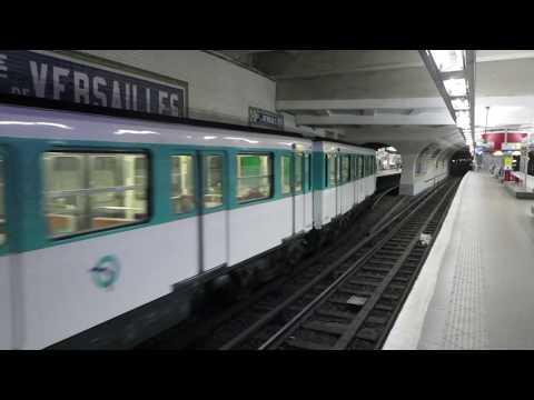 [Paris] MF67 M12 - Porte de Versailles
