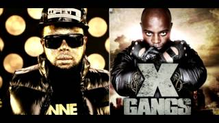 Maitre Gims Feat. X-Gang - On Maitrise (Officiel)