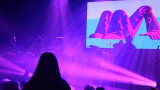 King Krule - Easy Easy live Bristol (21/02/2020)