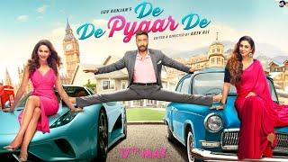 De De Pyar De Full Movie Download | Ajay Devgan | Rakul Preet Singh | Tabu | Full Promotional Event