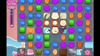 Candy Crush Saga Level 1544 NO BOOSTER