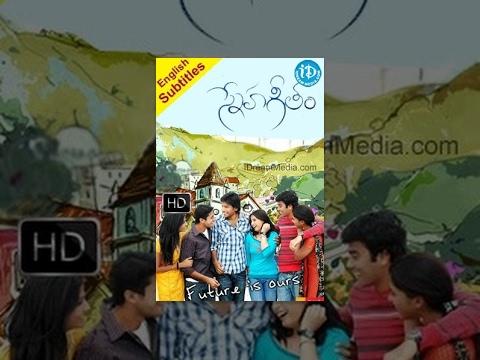 Sneha Geetam Telugu Full Movie    Venky,...