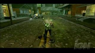 Dead Head Fred Sony PSP Trailer - Official Trailer