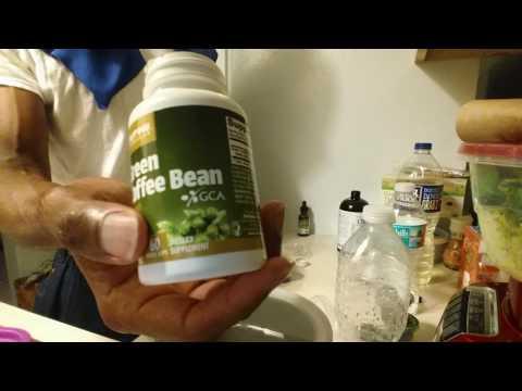 Vegan Energy Drink
