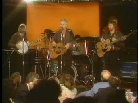 "Kingston Trio Live 1981 ""Worried Man"", ""MTA"", ""Tom Dooley"""