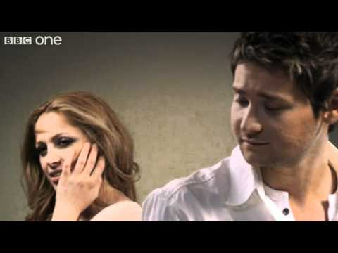 "Azerbaijan - ""Running Scared"" - Eurovision Song Contest 2011 - BBC One"