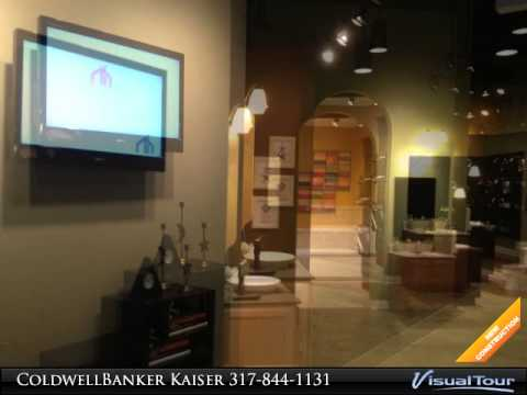 M/I Homes Design Center - YouTube