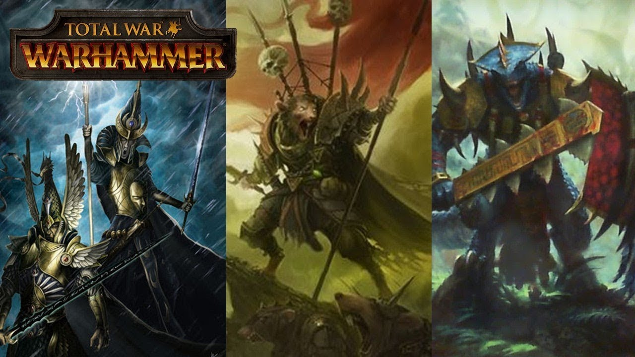 total war warhammer torrent crack