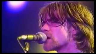 Smells Like Teen Spirit - Nirvana (Live At Hollywood Rock 1993)
