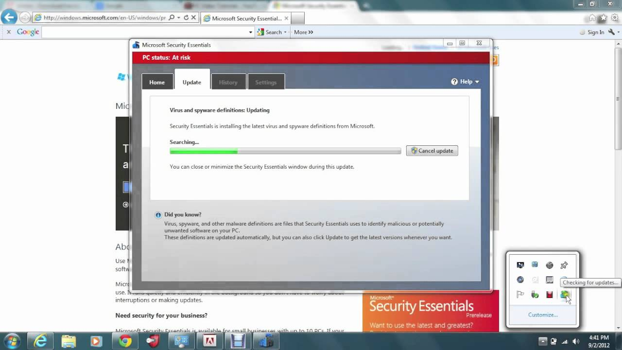 The Best FREE Anti-Virus (How to Download & Install It) | H2TechVideos