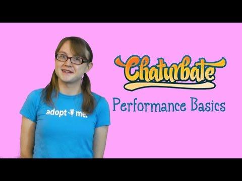Chaturbate Tips: Performer Basics
