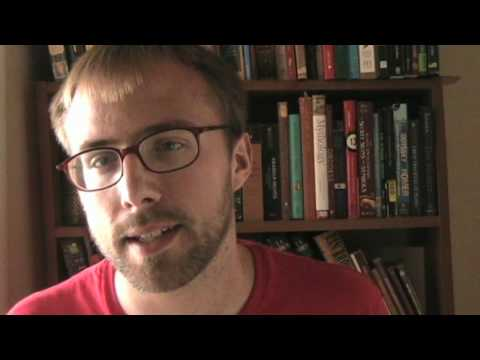 Favorite Books Review #39: Jeremy Thatcher, Dragon Hatcher