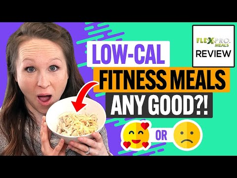 FlexPro Meals Review & Taste Test:  Do These Fitness-Inspired Meals Live Up To The Hype?