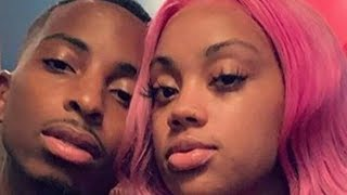 JALIYAH BREAK UP WITH FUNNY MIKE AFTER HE CHEATED ON HER