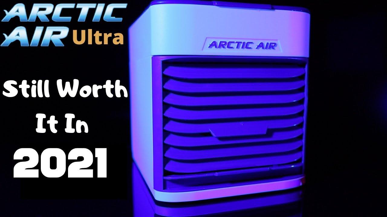 Download Arctic Air Ultra: Still Worth It?