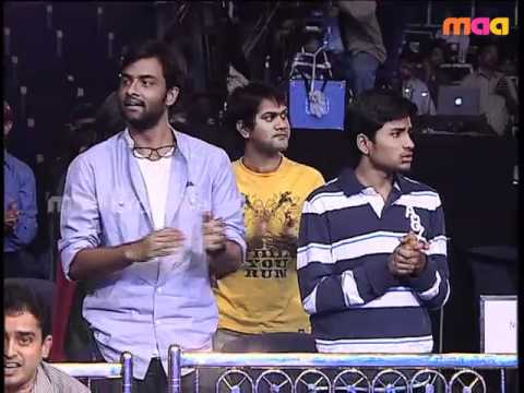 Maa  Awards  - Anirudh Sings Kolaveri Di  Maa  Awards