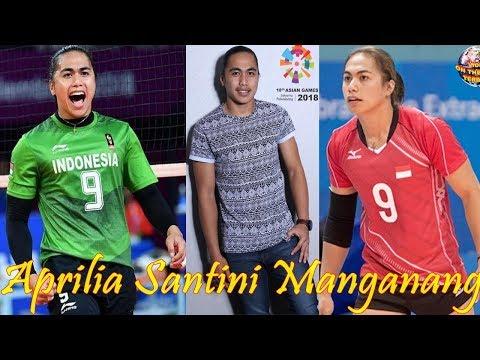 Sempat Diragukan Sebagai Wanita, Atlet Voli Putri Indonesia Di Asian Games Ini Ternyata Adalah...