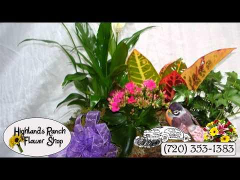Highlands Ranch Flower Shop Florist Highlands Ranch, CO (720) 353-1383