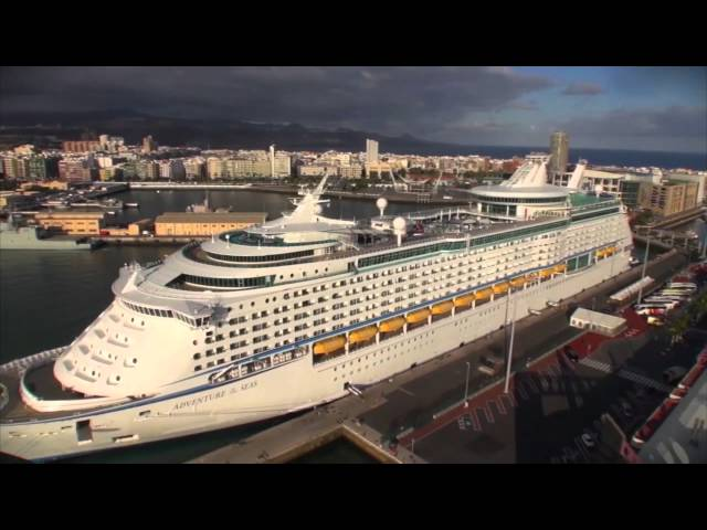 Las Palmas de Gran Canaria. Hoy, Capital del Turismo