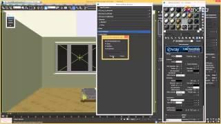 Как в 3d max создать библиотеку материалов