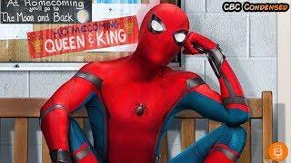 Spider-Man MCU Trilogy Thoughts & Concerns