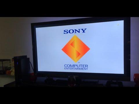 Boot screen Playstation 1 sur Recalbox