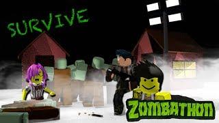 Roblox - Zombathon Demonic Crate unboxing