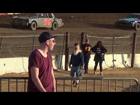 Perris Auto Speedway Factory Stock Main 2-11-2018