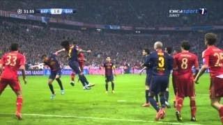 Hd) bayern munchen vs fc barcelona 4-0 ...