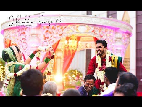 O Humdum Suniyo Re - Full Song | Saathiya | Wedding story by Alluring frames