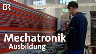 Mechatroniker - Ausbildung - Beruf