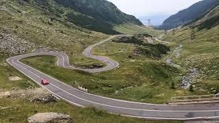 romania road trip transfagarasan transalpina transbucegi