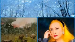 美輪明宏「薔薇色の日曜日」12/6 戦争と寒い冬 体験者・美輪明宏が今の...