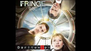 Chris Tilton: Soundtrack Fringe - sezon 3.