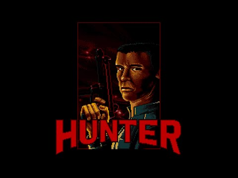 Amiga 500 Longplay [076] Hunter