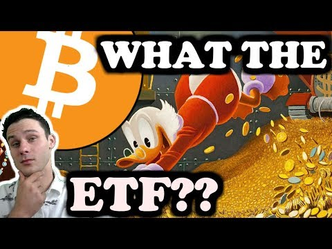 Bitcoin ETFs | Everything You Need To Know | VanEck ETF CBOE | Bitcoin ETF August?