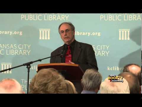 """Book TV: John Judis, """"Genesis: Truman, American Jews, and the Origins of the Arab/Israeli Conflict."""""""