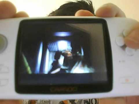 Resident Evil 3 Nemesis psx, caanoo, pcsx4all rearmed